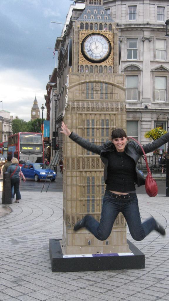 London, July 2012