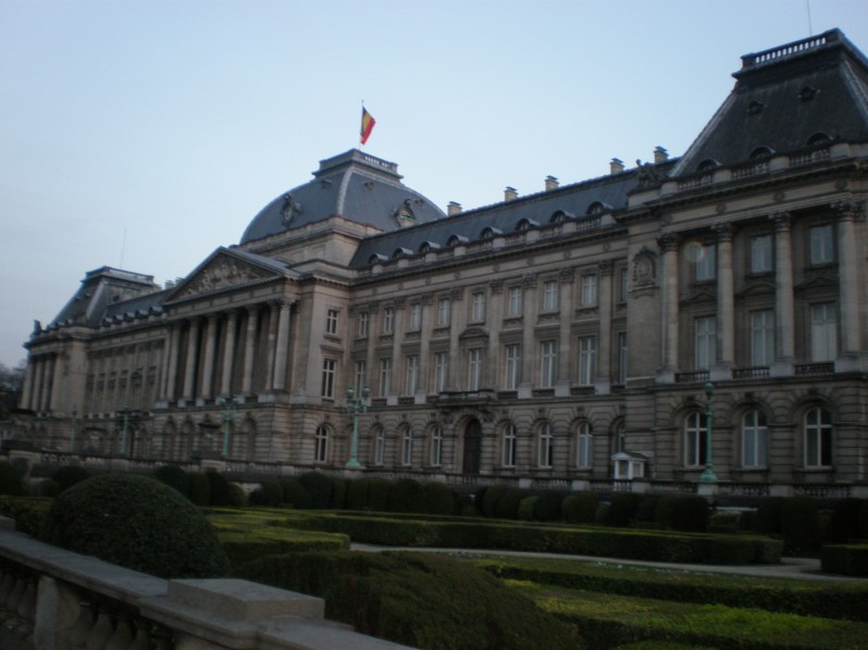 the other Royal Palace
