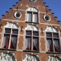 A perfect day in Bruges ( April 2015)