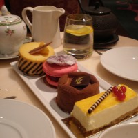 The Afternoon Tea experience (London)