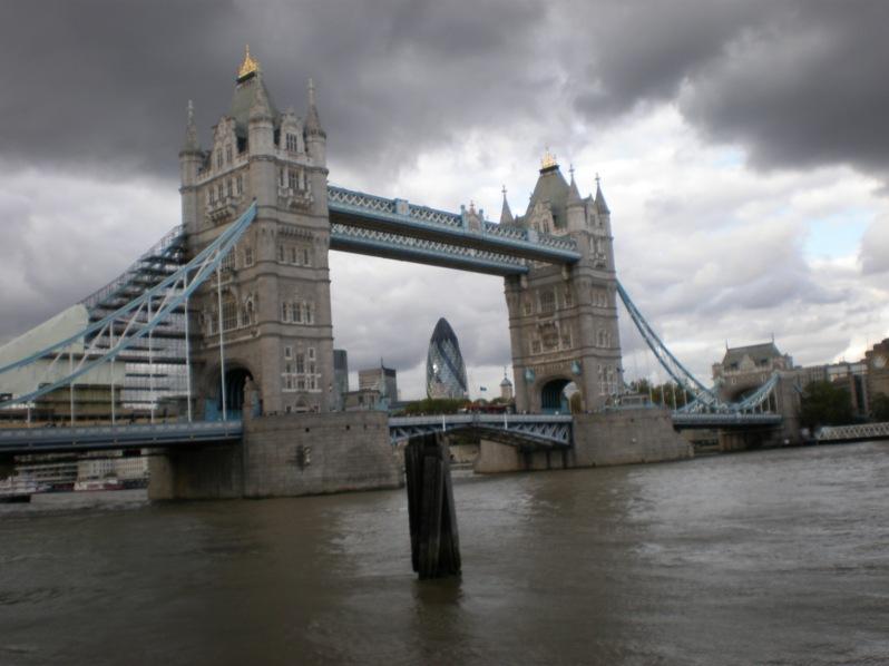 London's always a good idea, right?