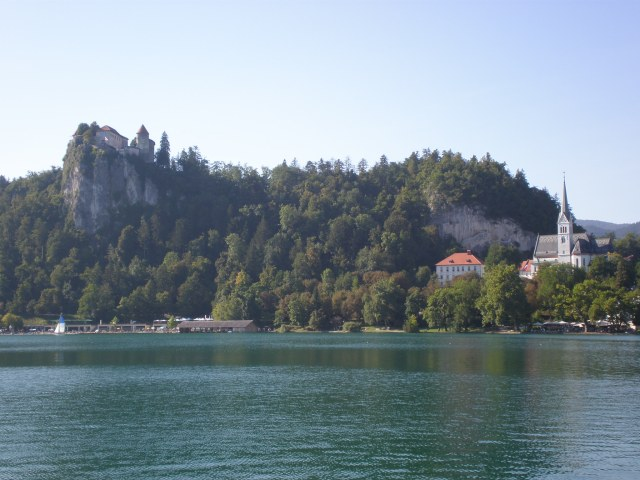 Have you read my post on Bled?
