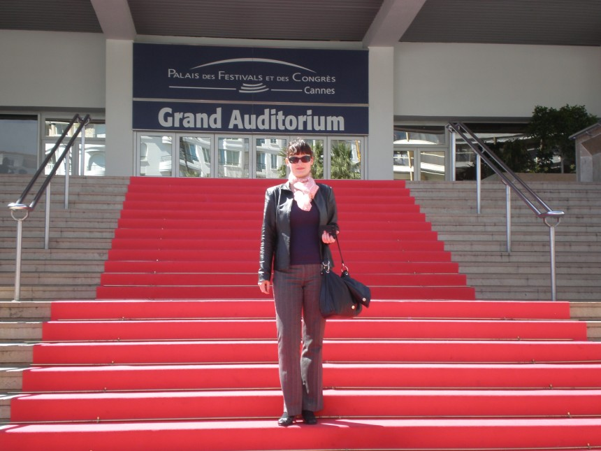 Cannes, 2013