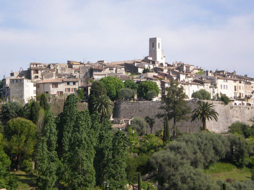 St.Paul-de-Vence
