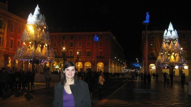 Place Massena, 2011