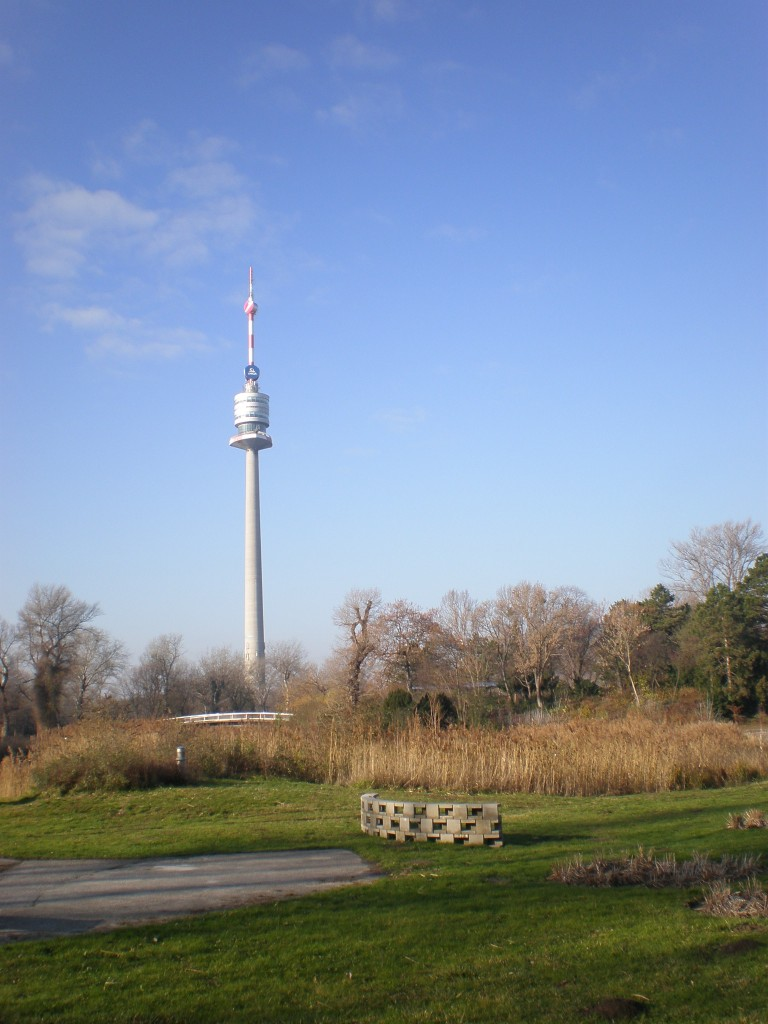 Danube tower