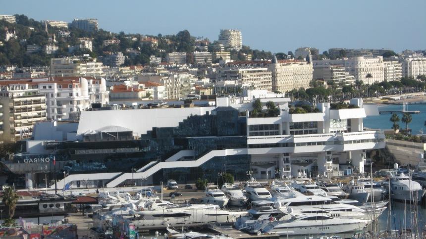 casino&film festival palace