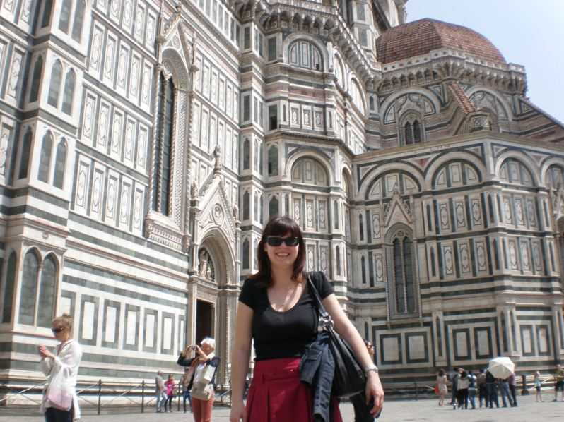 in Florence 2013