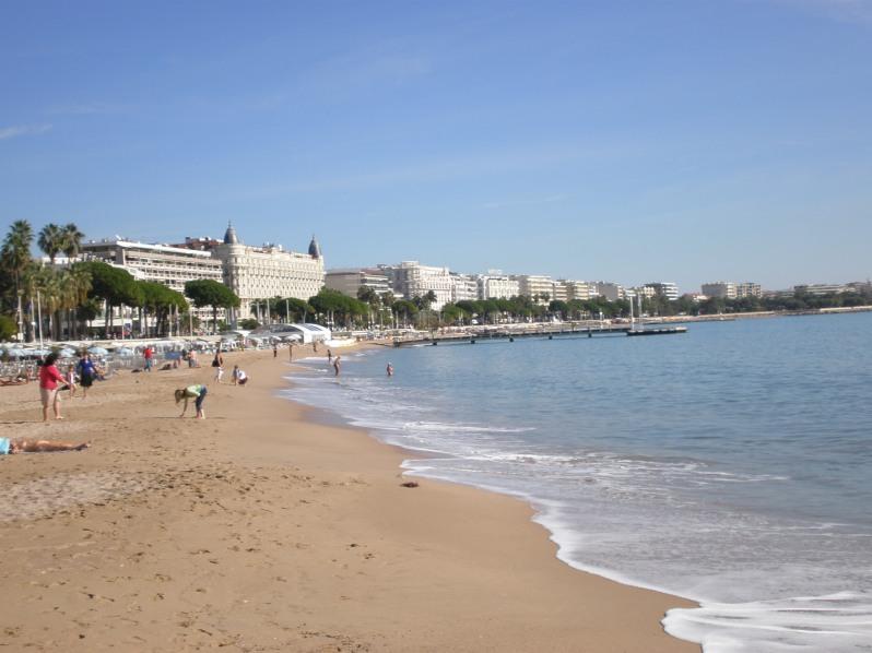 beach &hotel Carlton