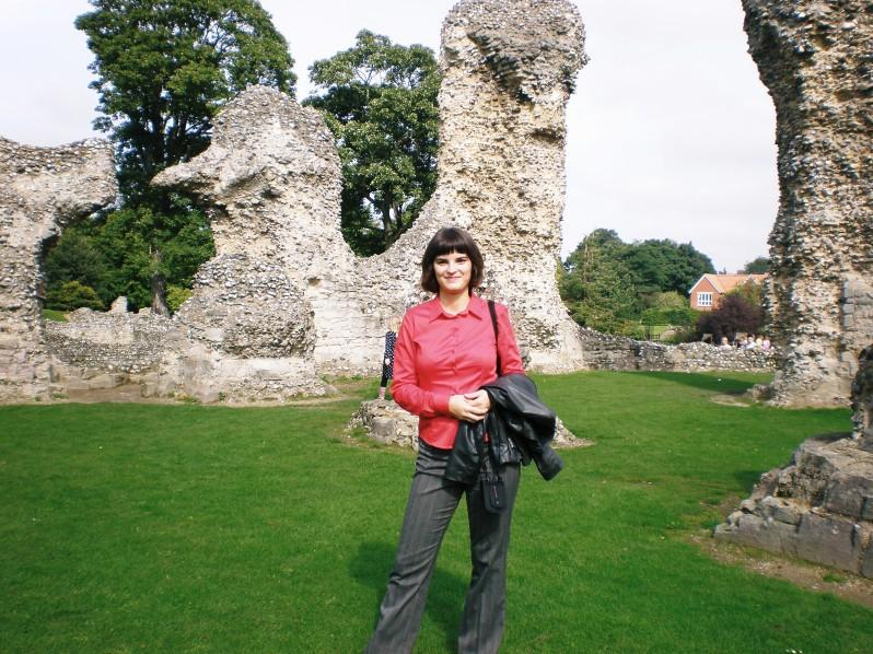 England, 2008