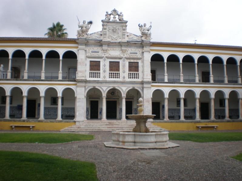 university, Evora