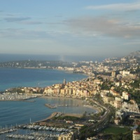 A guide to Menton, France