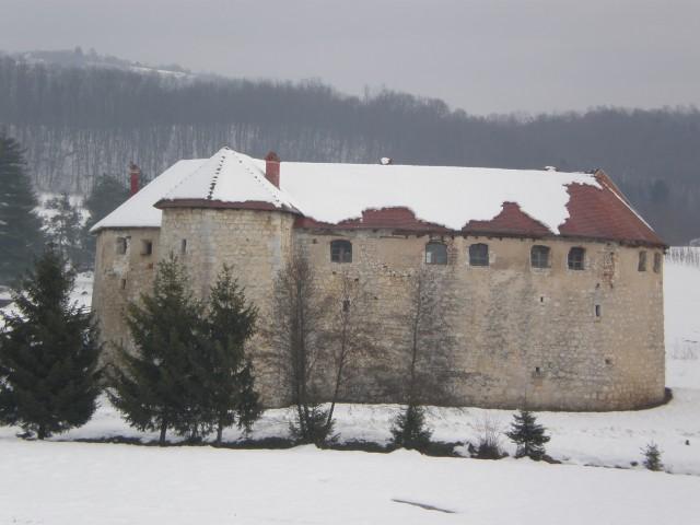 Ribnik, Croatia