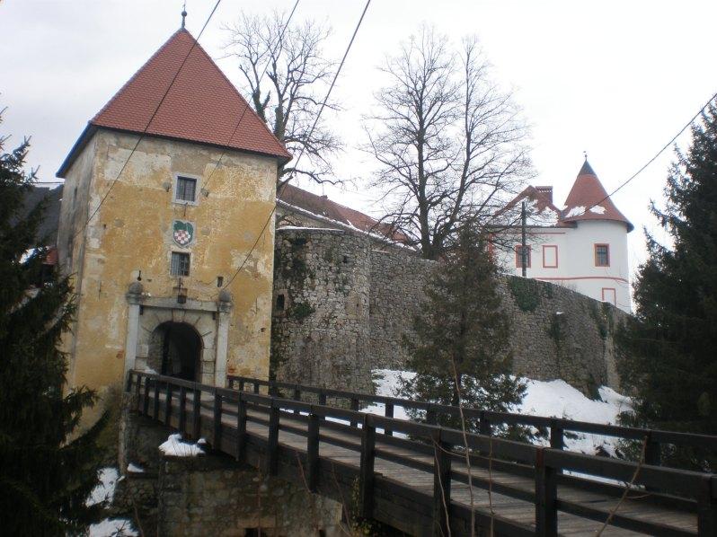 Ozalj, Croatia