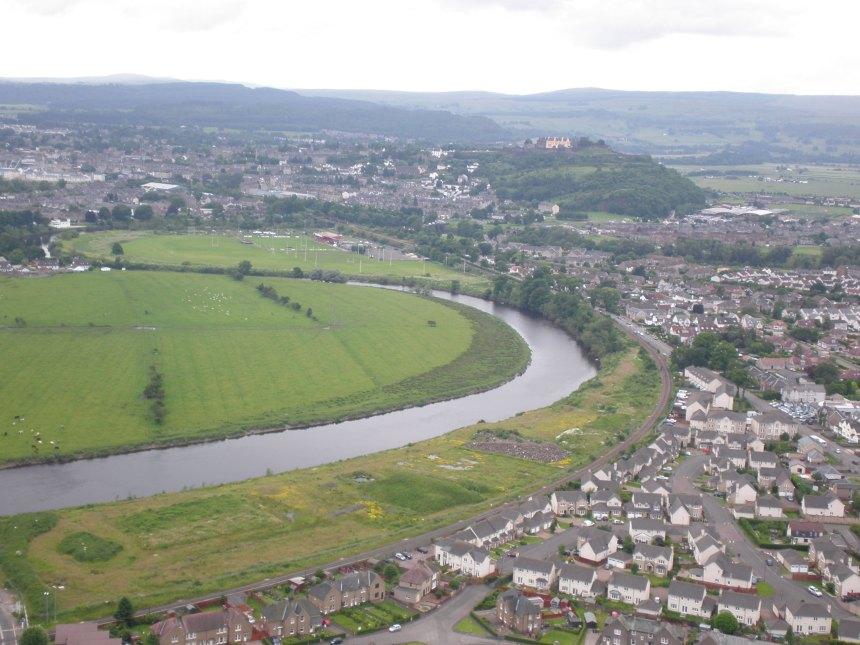 Stirling, Scotland