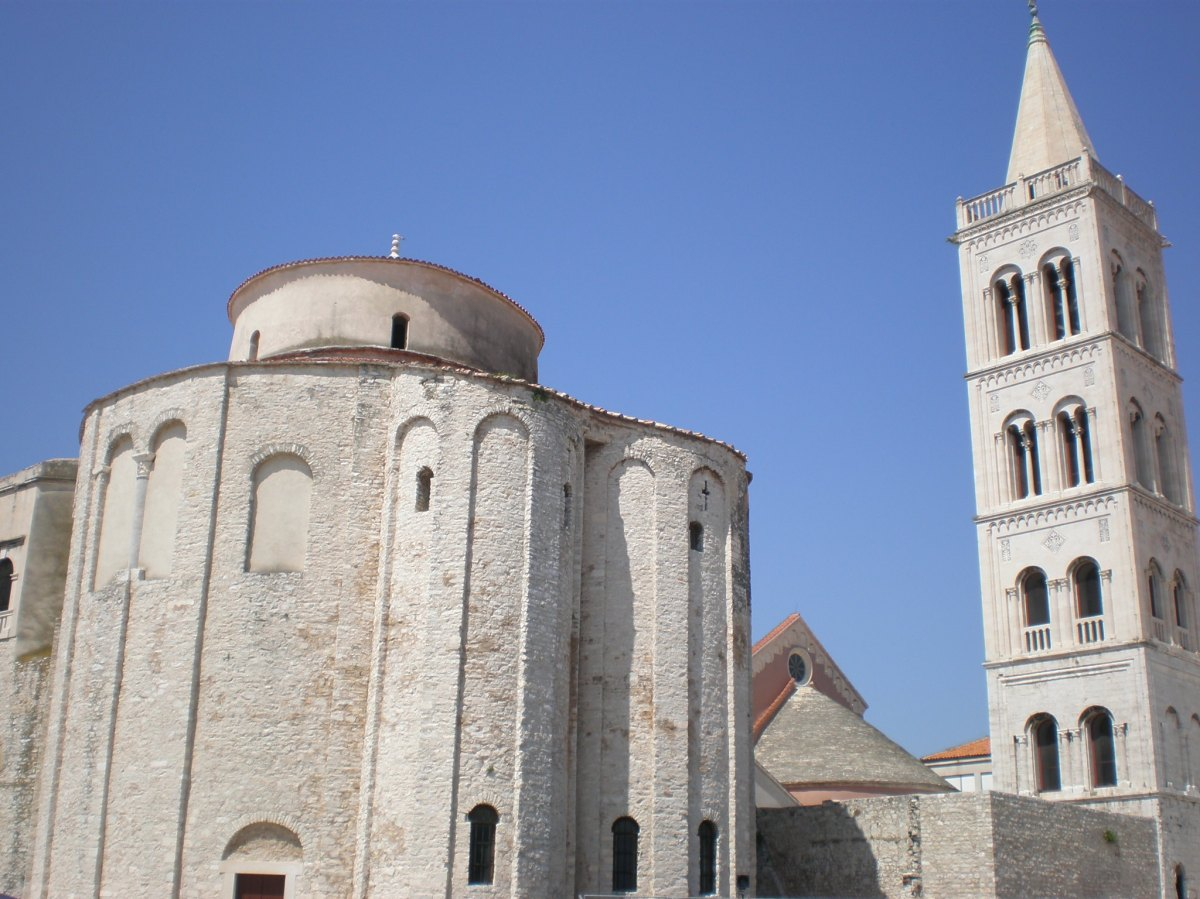 Wordless Wednesday: Zadar