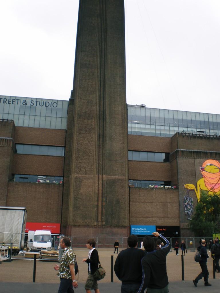 Tate Modern