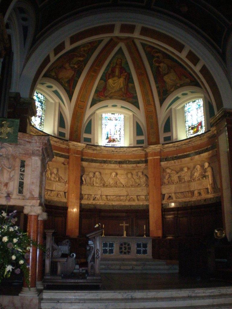 St.Cuthbert's