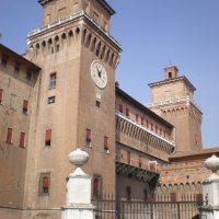 Ferarri ISN'T made in Ferrara