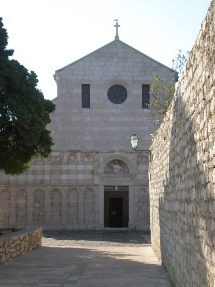 Cathedral of the Assumption of the Blessed Virgin Mary