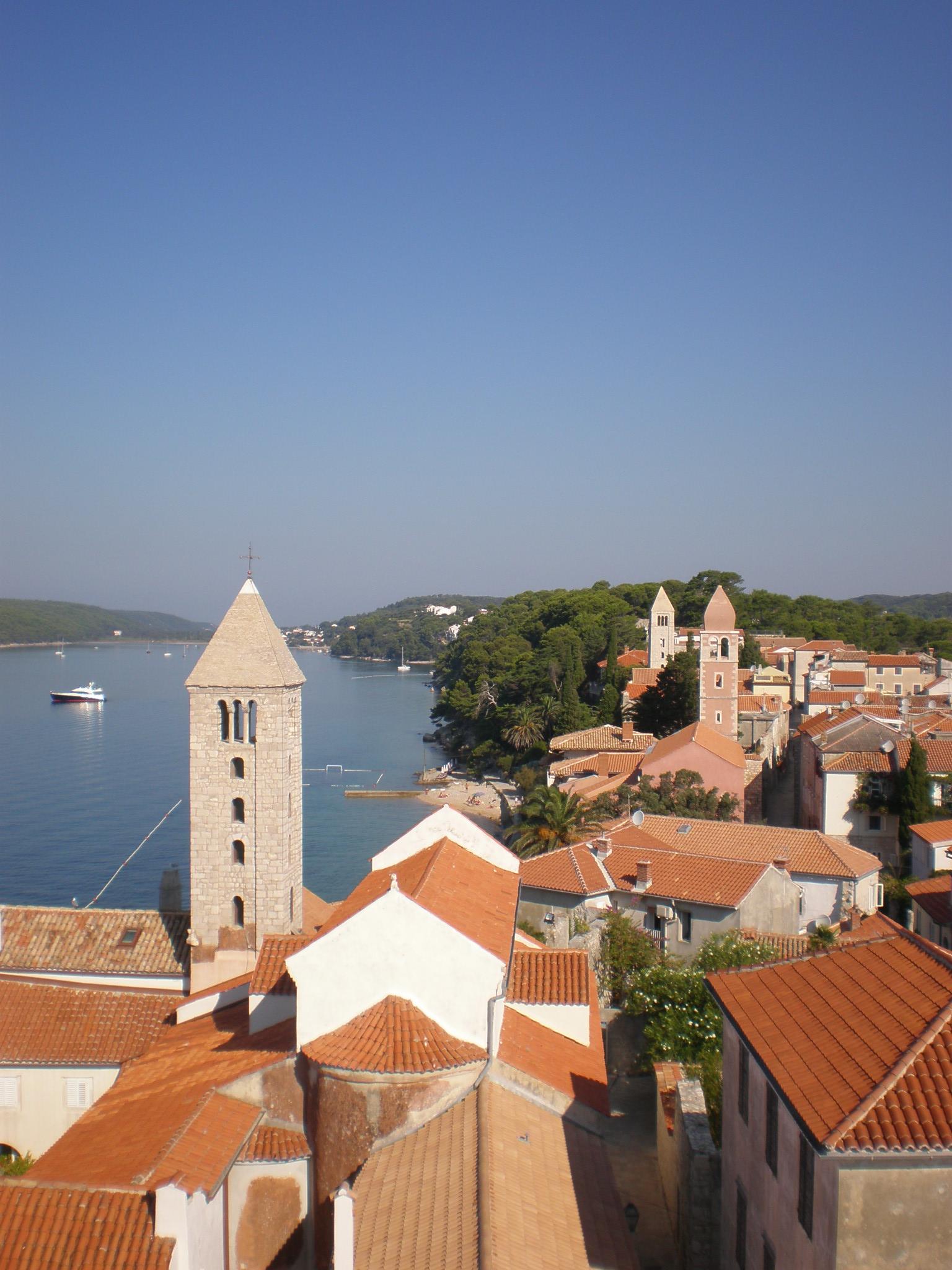 Rab, Croatia