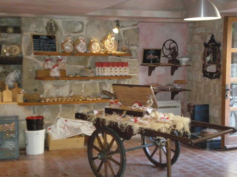 Rab cake shop