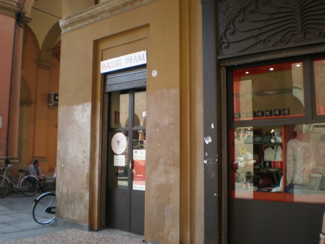 university shop