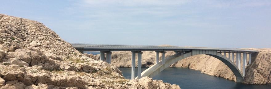 Pag bridge