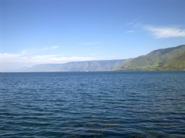 Danau Toba, Indonesia