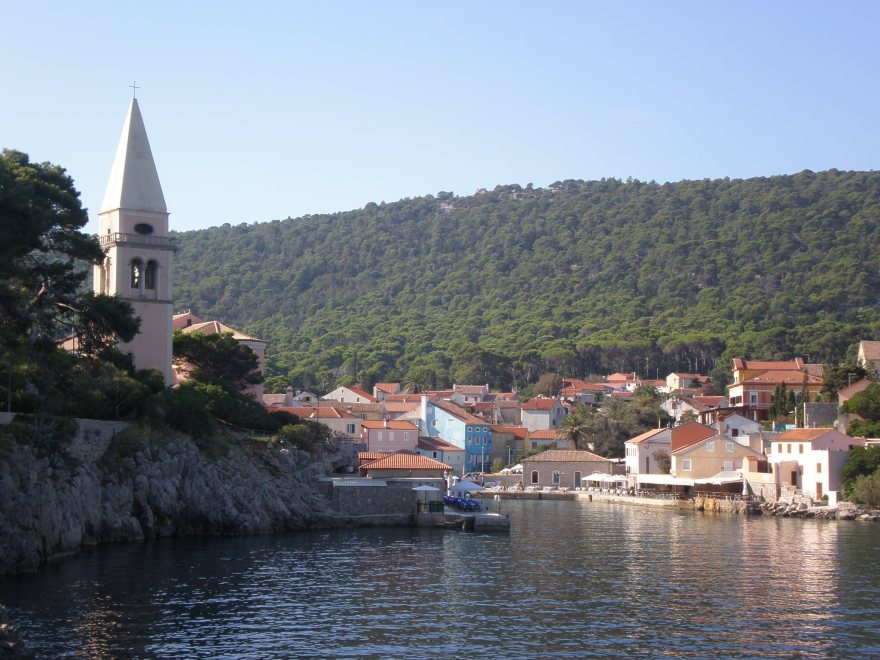 Veli Lošinj, Croatia