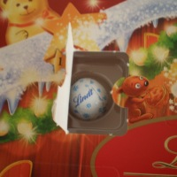 Did you open your chocolate Advent calendar today?