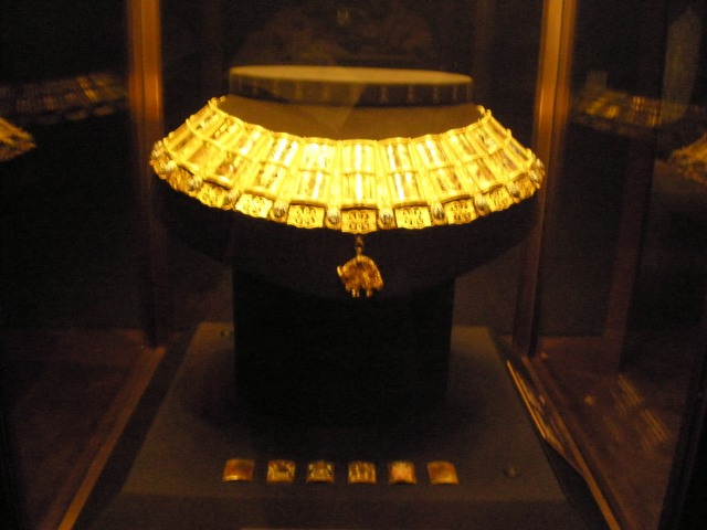 Imperial Treasury Vienna