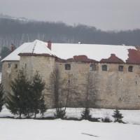 Discover Croatia: Ozalj Castle