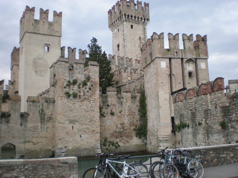 Scaliger Castle, Sirmione
