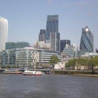 5 best FREE views in London