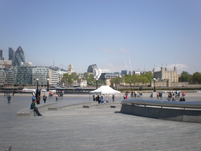 best free views in London