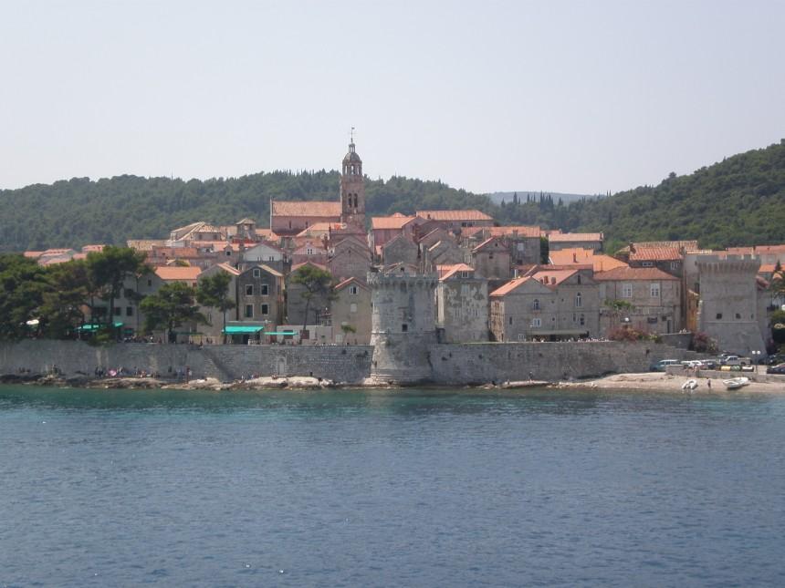 Korčula , Croatia