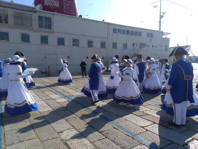 Carnival in Rijeka 2018