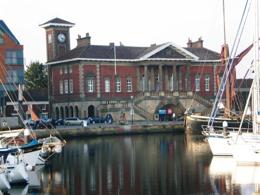 Ipswich, England