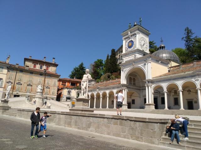 Udine, Italy