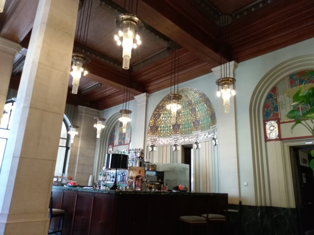 Caffè Contarena, Udine