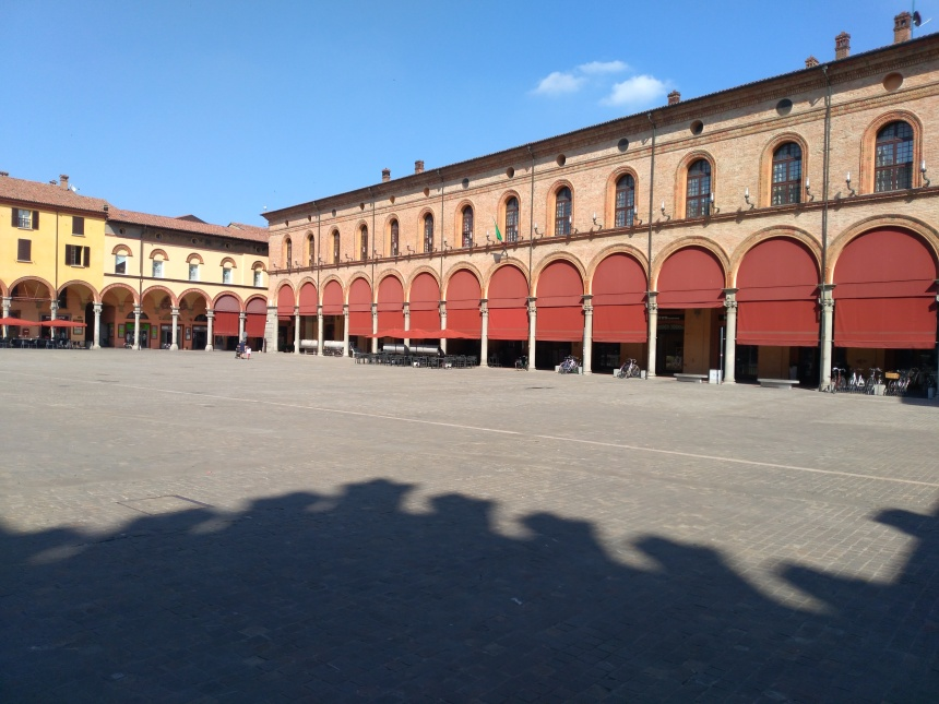 Imola, Italy