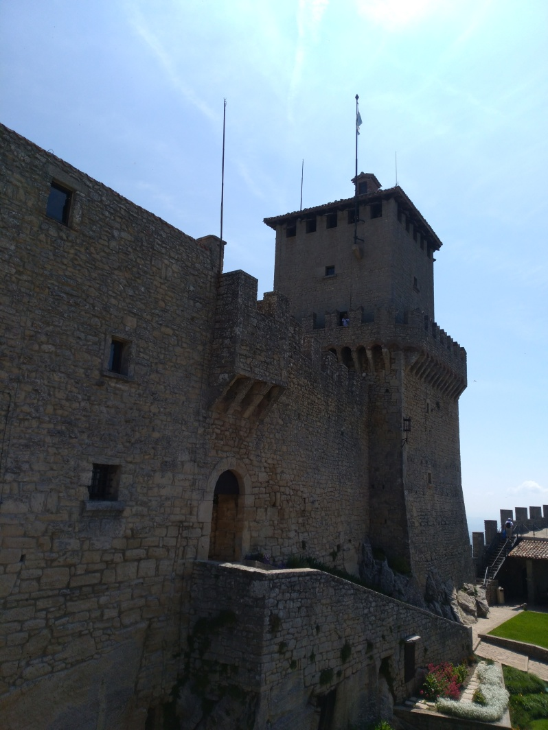 What to do in San Marino