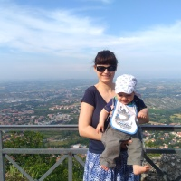 Why we chose San Marino for our first family trip