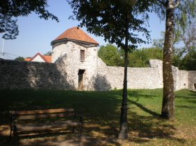 Ogulin castle