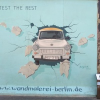 Short weekend in Berlin (pt.II)