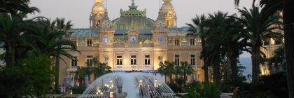 Casino Monte-Carlo, Monaco