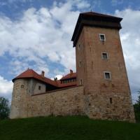 Discover Croatia: Dubovac Castle