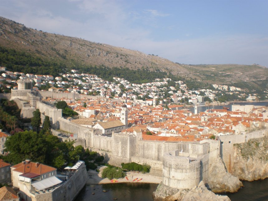 10 Photos to inspire You to visit Dubrovnik
