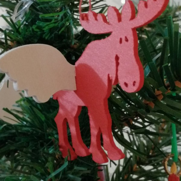 My Christmas Tree Travel Ornaments: Oslo